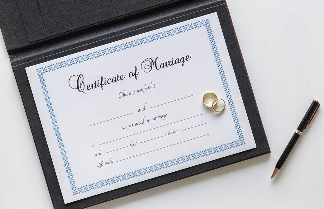 文信翻譯 服務項目 個人證件 移民留學 結婚工作 居留歸化 投資置產
